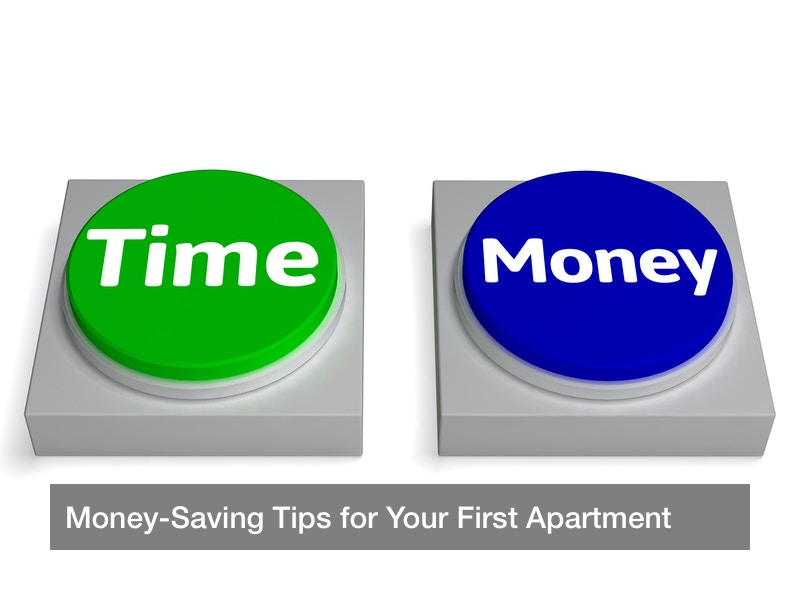 Money-Saving Tips for Your First Apartment